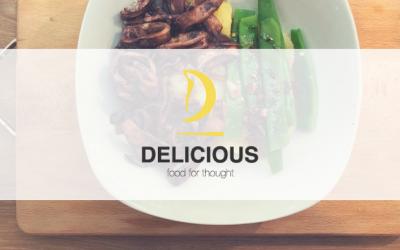 Delicious.al – Great recipes, tasty digital marketing