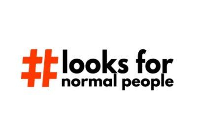 looksfornormalpeople