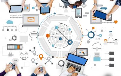 Digital Marketing: Starting from Scratch
